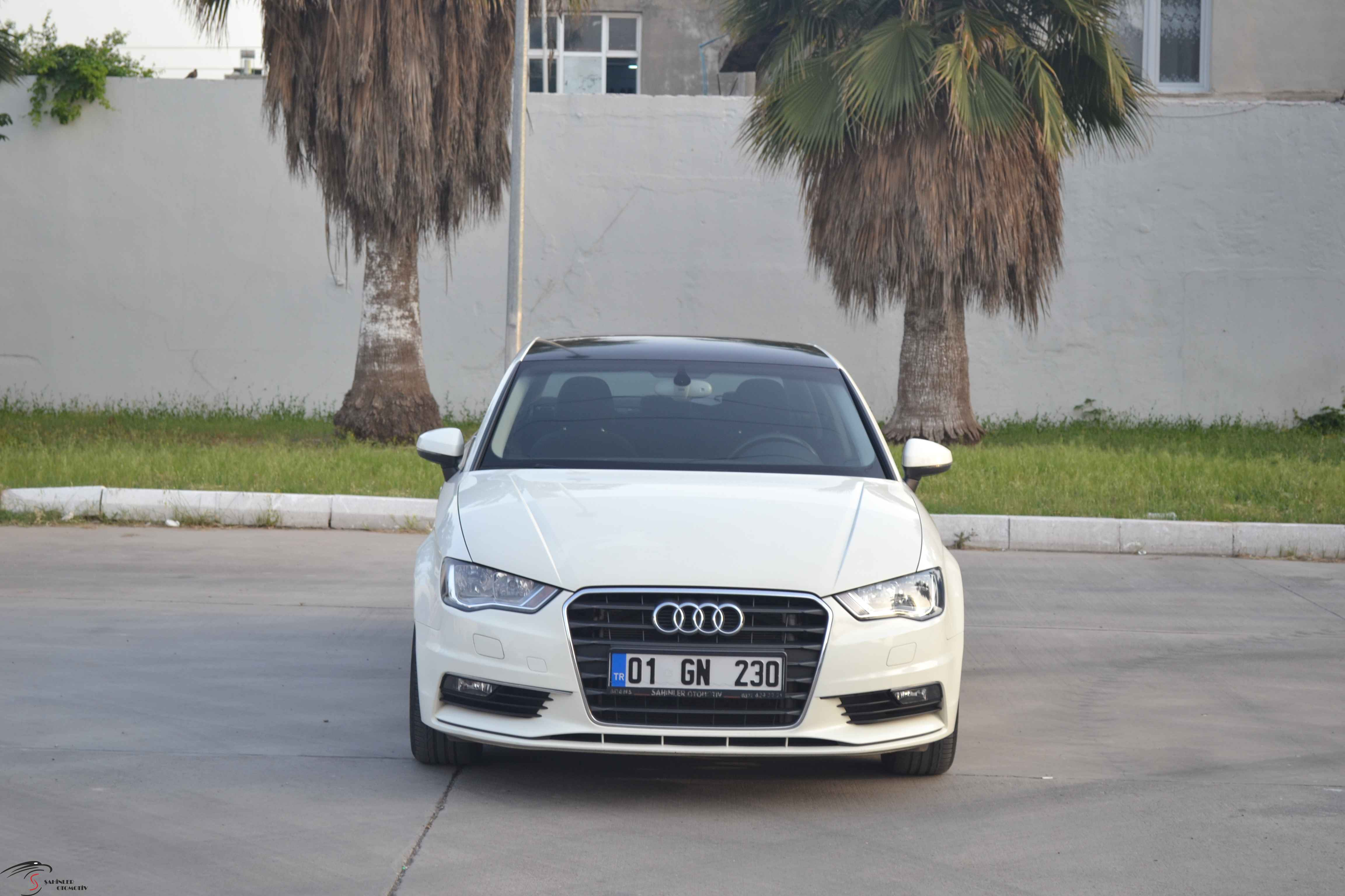 A3 Sedan 1.6 TDI Attraction S-Tronic